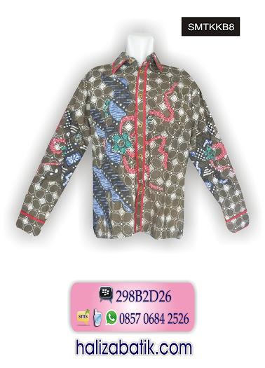 grosir batik pekalongan, Baju Batik Modern, Baju Grosir, Baju Batik