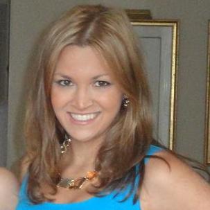 Liz Mccabe