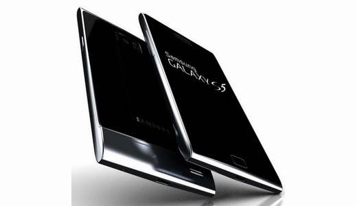 Samsung Galaxy S5 Siap Di Rilis Bulan April Mendatang