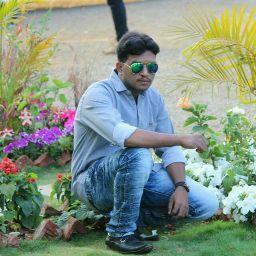Vivek Gawade's image