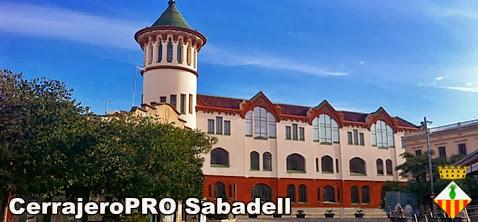Cerrajeros Sabadell 24 horas