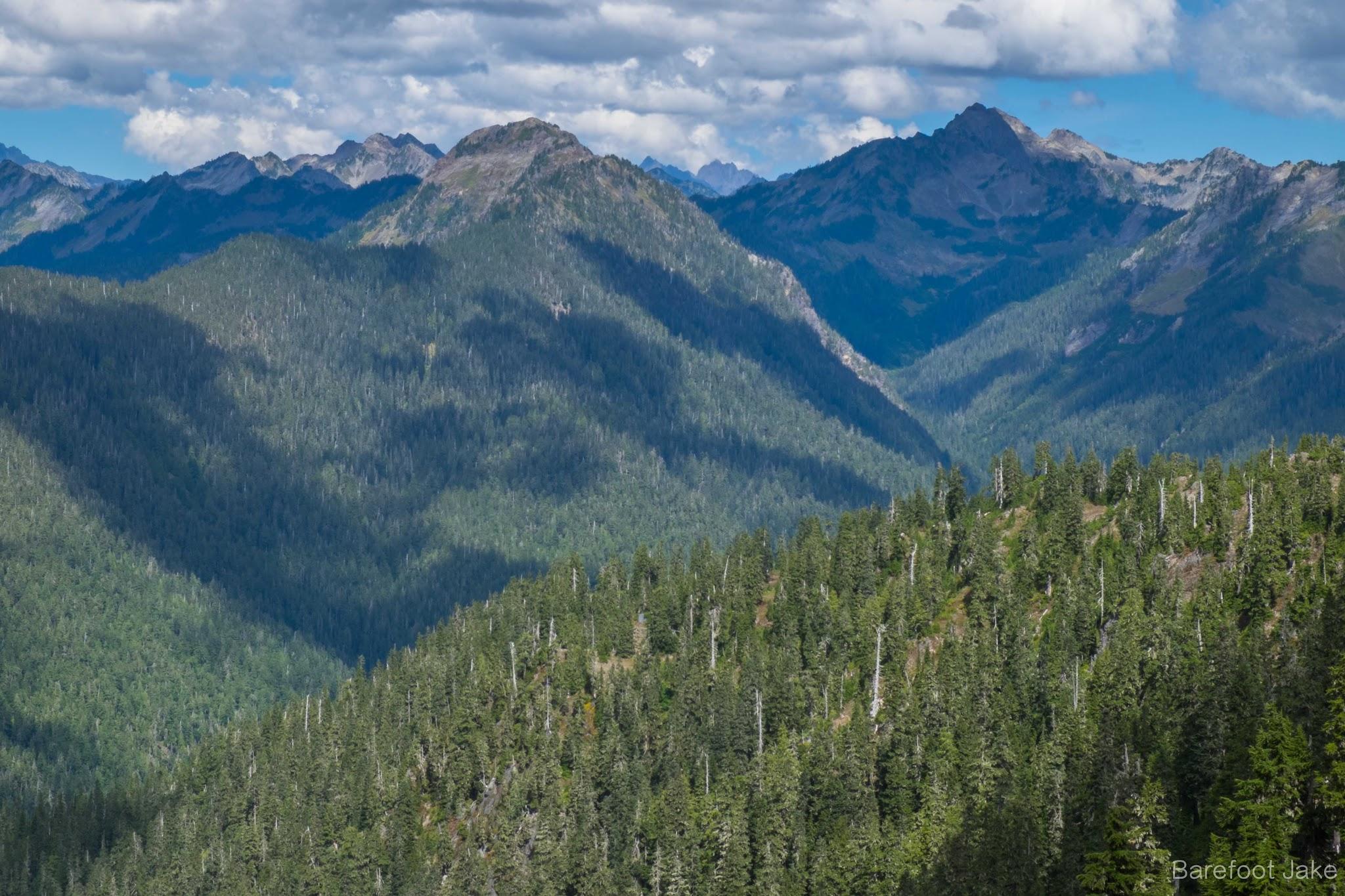 Oneal Peak