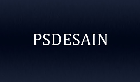 PSDESAIN