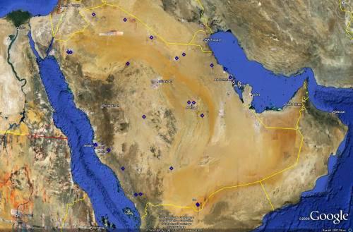 Saudi Arabia To Start Solar Powered Desalination In 2014