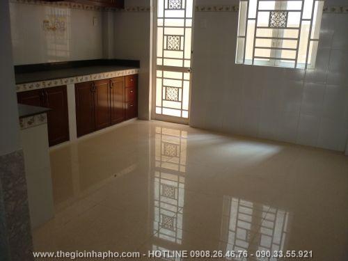 Bán nhà Thích Quảng Đức , Quận Phú Nhuận giá 2, 2 tỷ - NT80