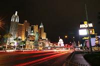 Za konec pa ameriški šov v Las Vegasu