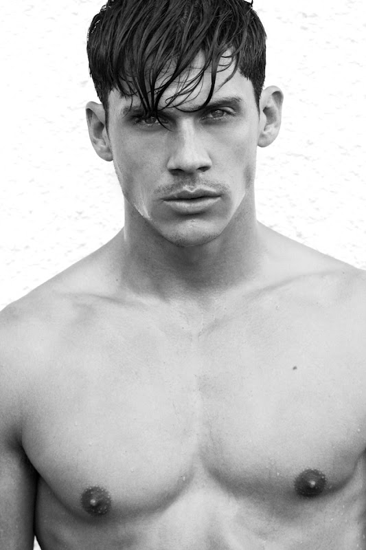 Zeb Ringle @ Nous/Soul by Scott Hoover, November 2011