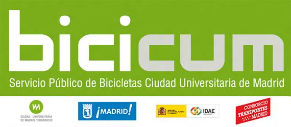 Gana un mes gratis de alquiler de bicicleta con Bicicum, antes del 30 de Abril