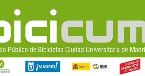 Gana un mes gratis de alquiler de bicicleta con bicicum antes del 30 de abril en bici por madrid - Alquiler por meses madrid ...