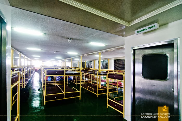 Cokaliong's Cheapest Accomodation to Iligan City