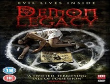 فيلم Demon Legacy
