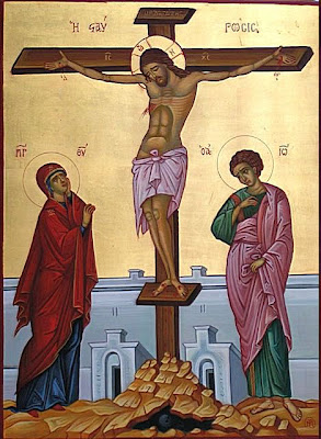 Contemplating the Gospel: Good and Holy Friday