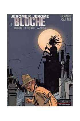 Jerome K. Jerome Bloche
