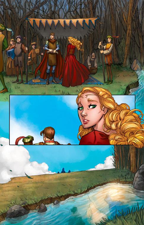 The Art Of Renae De Liz The Last Unicorn
