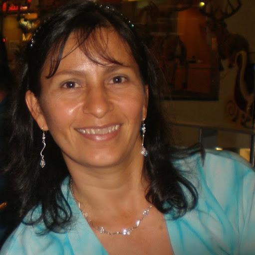 Luz Moreno Photo 34