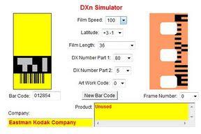 A DXn Simulator sem tévedhetetlen