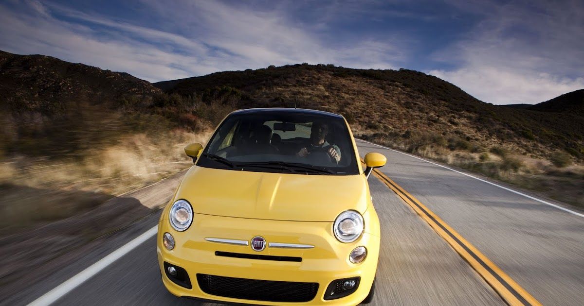 2017 Fiat 500 And Abarth Model Changes Fiat 500 Usa | Upcomingcarshq.com