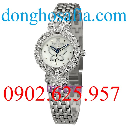 Đồng hồ nữ Royal Crown 2505 RC102