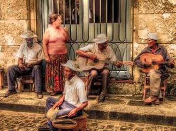 Saúde e Educação em Cuba