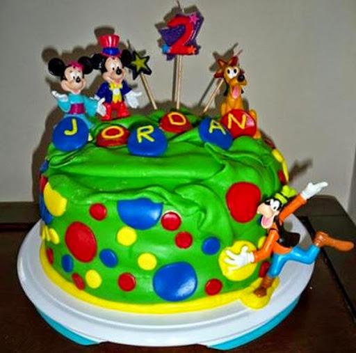 50 Best Baby Birthday Cakes Ideas And Designs iBirthdayCake
