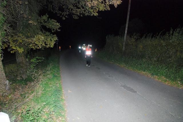 Nuit de Bocholtz(NL): 100/110km: 28-29/10/2011 DSC_0059