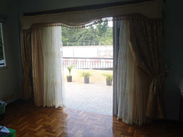 Dipolog house and Lot for sale balcony