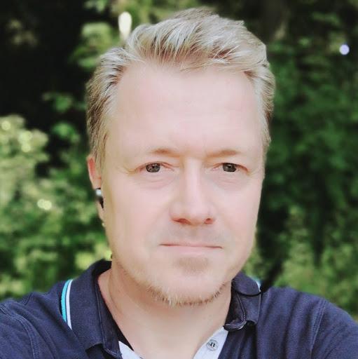 Markus Klein Photo 28
