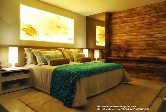 Ideas dormitorios peque os for Decoracion de habitaciones principales
