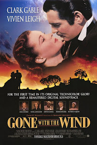 Cuốn Theo Chiều Gió - Gone With The Wind poster