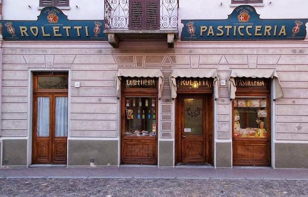 Pasticceria Roletti Giuseppe