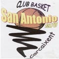 Basket Carcaixent