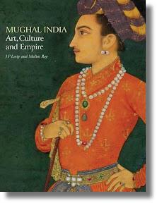[Losty: Mughal India]