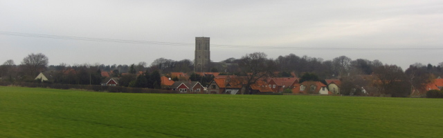 another villiage and another church