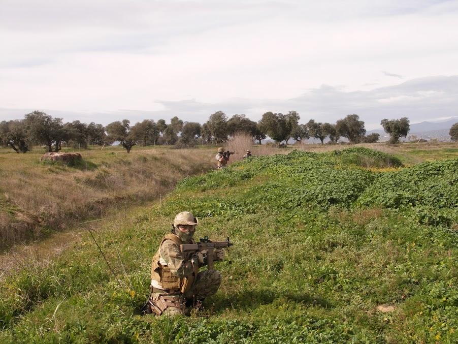 """Fotos de la partida """"Tercer aniversario, Operación FrankWofl""""10-02-13. PICT0189"""