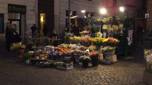 Campo d´Fiori, Roma, Elisa N, Blog de Viajes, Lifestyle, Travel