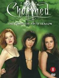 Charmed Season 5 - Phép thuật phần 5