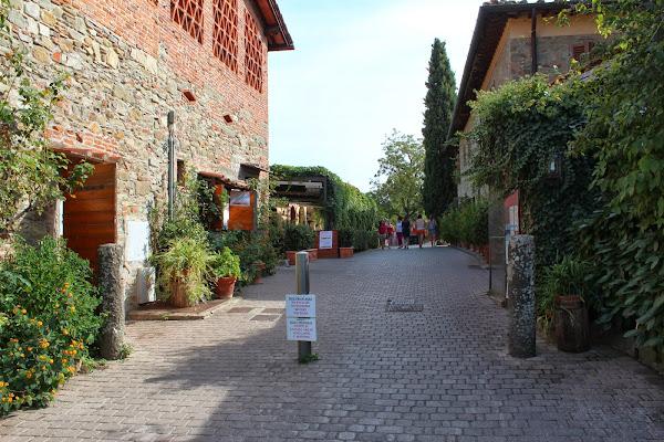 Villa Norcenni