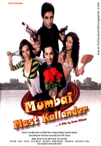 Mumbai Mast Kalandar (2011) Watch Online