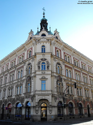 Pilsen, Cehia - Centrul vechi