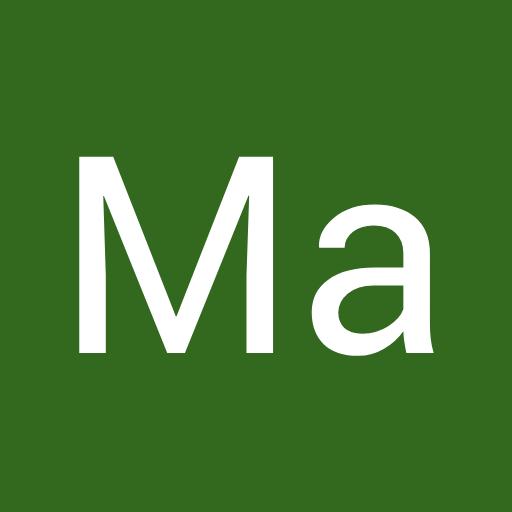 Ma MA 0