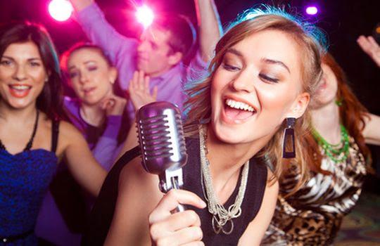 Karaoke para enamorados