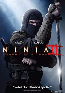 Ninja Báo Thù - Ninja: Shadow Of A Tear poster