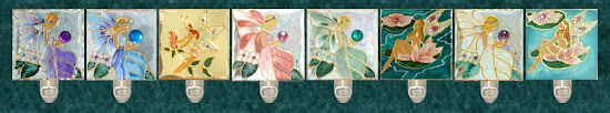 fairy nightlights