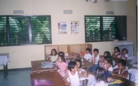 Tunga Elementary School