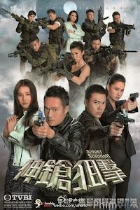 Thần Thương Thư Kích - Sniper Standoff poster