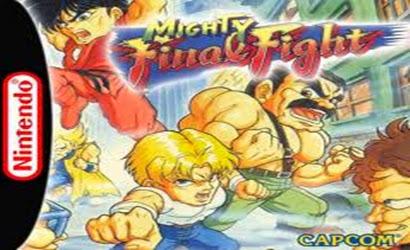 [Review] FINAL FIGHT - Tragetória Mnighty