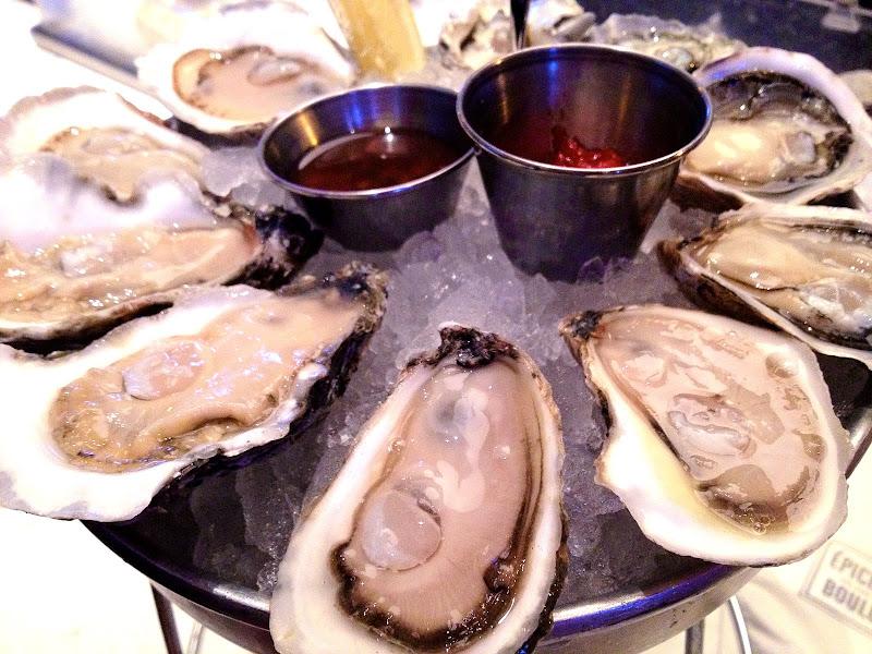 Épicerie Boulud Oysters