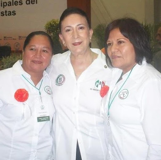 Rosalinda Lopez