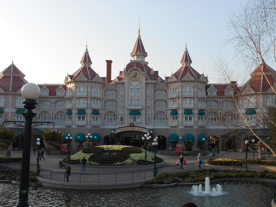 New-York, New-York......un séjour extraordinaire!!!!!!!!!!!!! - Page 10 Disneyland2014_632