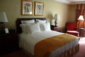 Ritz Carlton Hotel Santiago